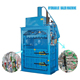 Hydraulic recycling baling machine for waste paper, plastic, cloth, metal hydro automatic baler machine