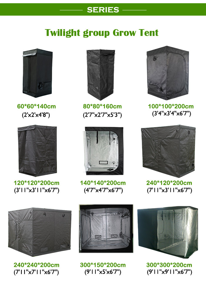 60x60x120 indoor grow mushroom grow room/grow tent kitshydroponic mylar fabric for gow  sc 1 st  Alibaba & 60x60x120 Indoor Grow Mushroom Grow Room/grow Tent KitsHydroponic ...