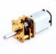 Permanent Magnet Brush Electric DC motor 24v 12v Motor 3v 6v 18v 36v 48v