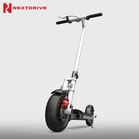 NEXTDRIVE High Power Iron Material Two Wheel Electric Scooter