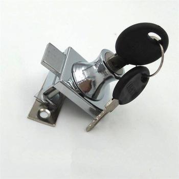 Merveilleux Display Case Locks Home Depot Showcase Sliding Door Track Locks MCL 06
