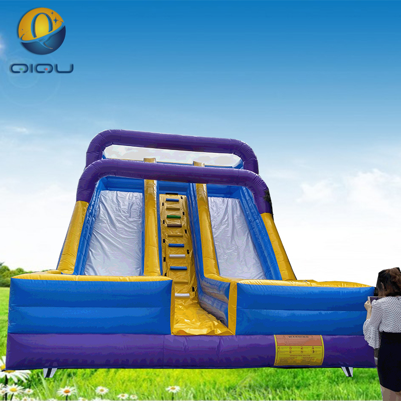 Good Quality Adult Giant Inflatable Slide For Sale,Big Inflatable Slides  For Outdoor Carnival Games - Buy Giant Inflatable Slide For Sale,Big Slides