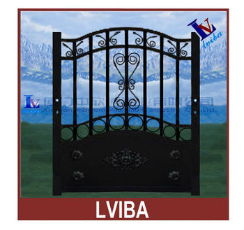 Latest gate designs joy studio design gallery best design for Single gate designs for homes