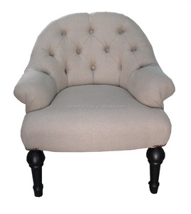 Classic arm lounge chairs furniture,Home vintage furniture, nursing home furniture chairs