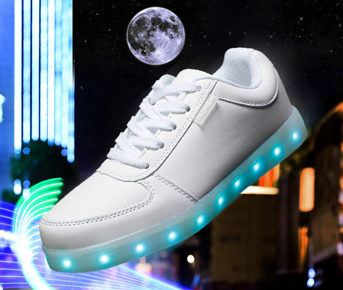 Light Up Shoes For Men, Light Up Shoes For Men Suppliers and Manufacturers  at Alibaba.com