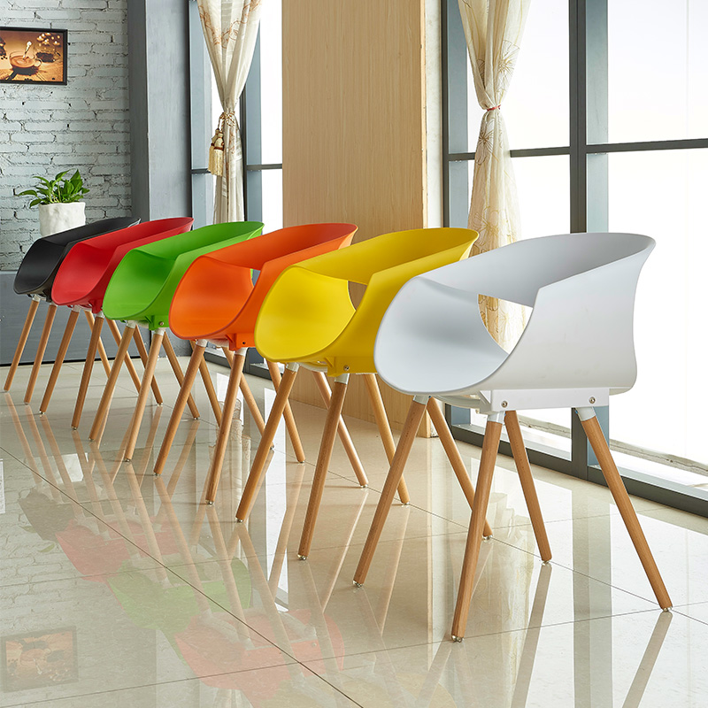 High Quality  Plastic Chair