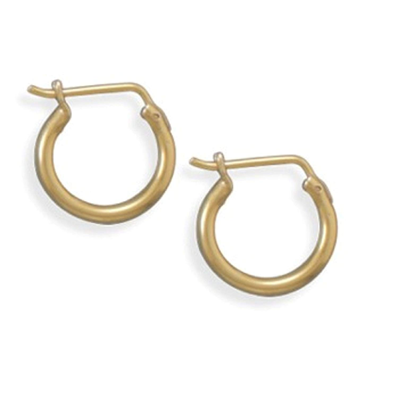 Cheap 10 Karat Gold Hoop Earrings Find 10 Karat Gold Hoop Earrings