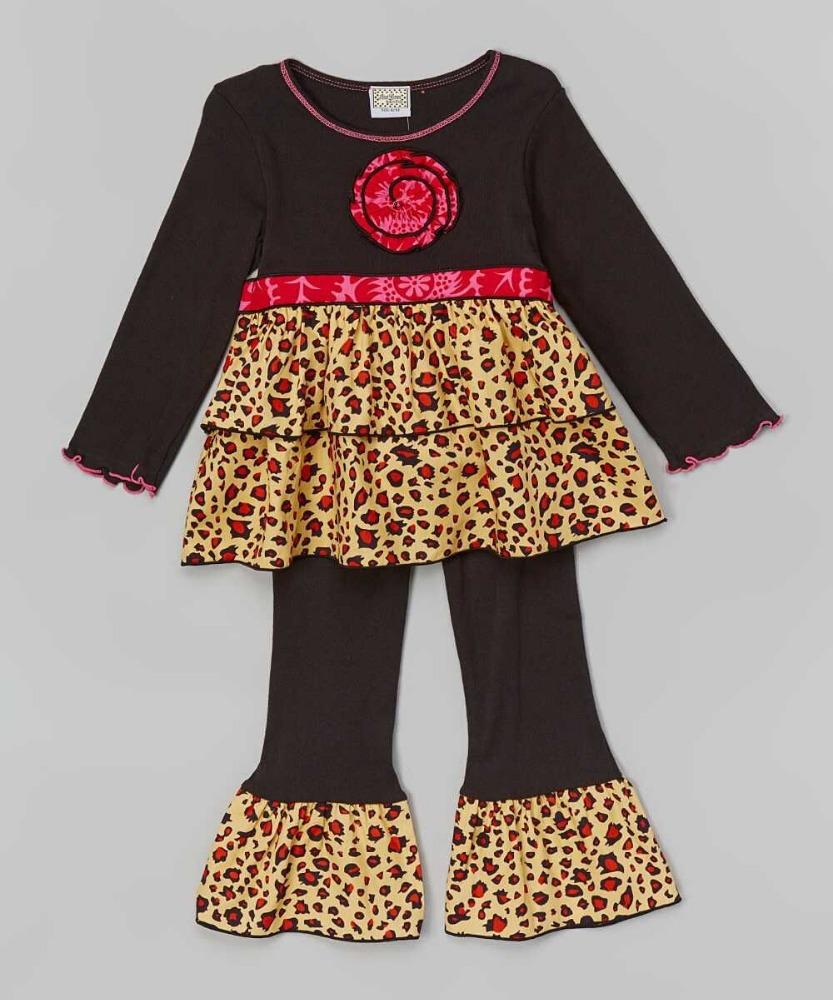 Shirt design for baby girl - Halloween Baby Girl Colorful Formal Shirt For Girls Red Ruffle Sleeve T Shirt Baby Girls Clothing