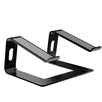 Aluminum Ergonomic Stbracket Elevator Metal Laptop Riser