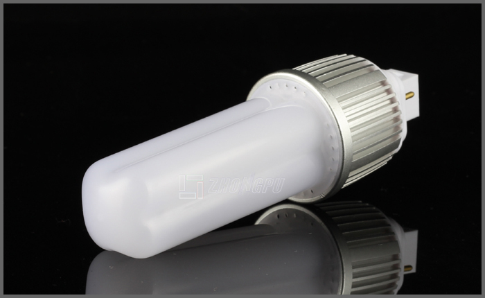 Led Replacement Cfl 13w 9w E27 G24 G23 4pin 360dgree 82ra Smd2835 ...