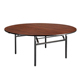 Hotel restaurant dining table, Folding restaurant table banquet round table