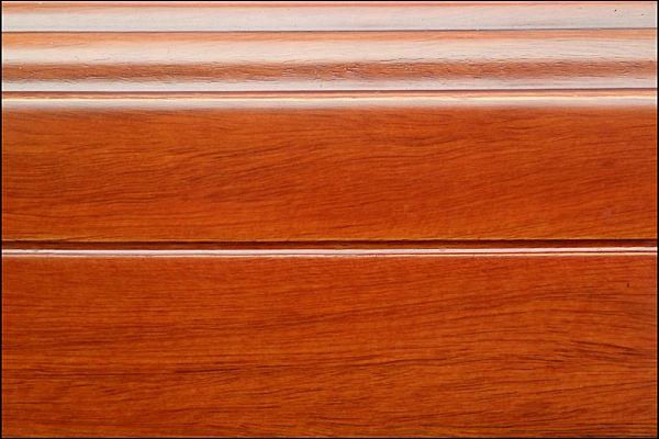 Eucalyptus Wood Skirting Board For