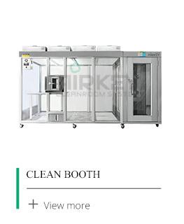 클린 룸 정장 청소 장비 클린 클래스 10000 클린 룸 디자인 - Buy ...
