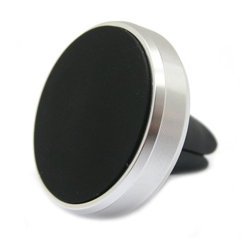 Best Price 360 Degree Mobile Phone Holder Air Vent Mount Magnetic Car Holder For iPhone