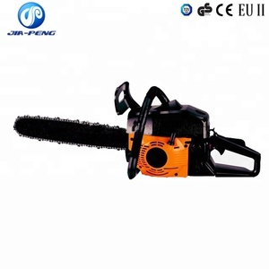 52cc chain saw and 5200 chainsaw and 52cc gaoline chain saw with CE