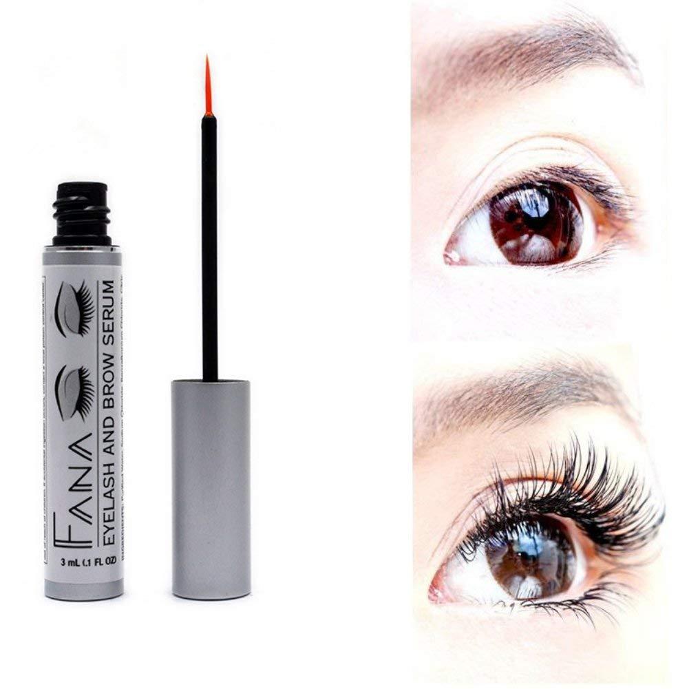 77e6e5d5cfe Get Quotations · Eyelash Growth Serum, Cocohot Eyelash Growth Treatments  Serum Eyelashes Enhancer Longer Thicker Growth Essence (