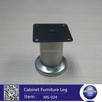 Decorative Staineless Steel Furniture legs