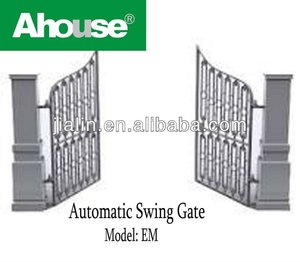 wiring diagram for automatic gate opener HVAC Wiring Diagrams
