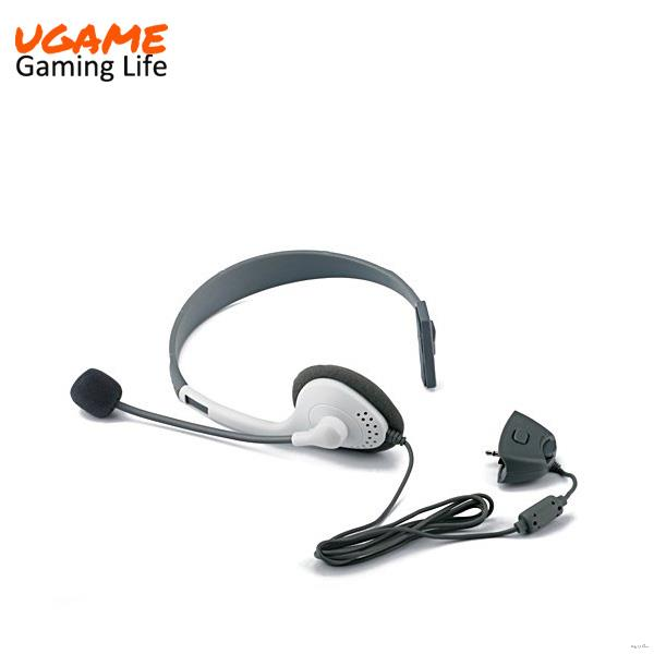 Super quality crazy Selling headphone gaming for xbox 360