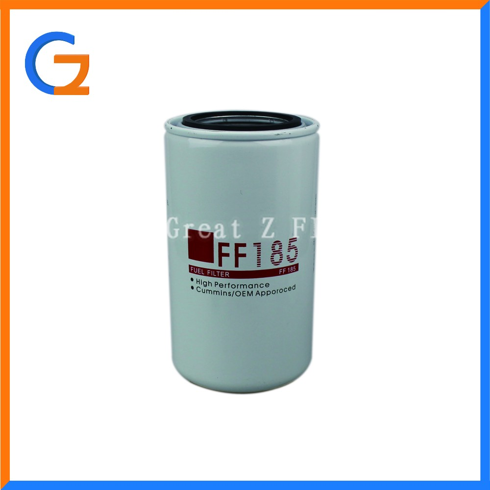 Diesel Fuel Filter Ff185 For Auto Spare Parts Buy High Performance Filters
