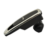 5 hours working time multi- point support bluetooth micro wireless retractable headset for car
