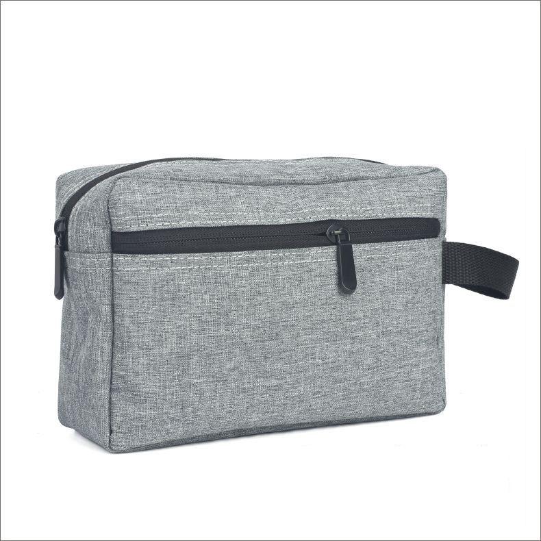 Custom Large clutch makeup bag Women Packages Waterproof travel cosmetic bag