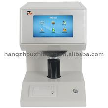 Lab new machine paper brightness meter specifications