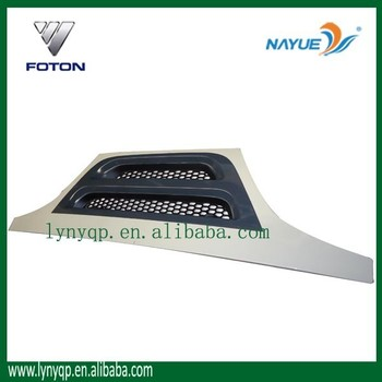 FOTON truck body parts grille for FOTON 1036