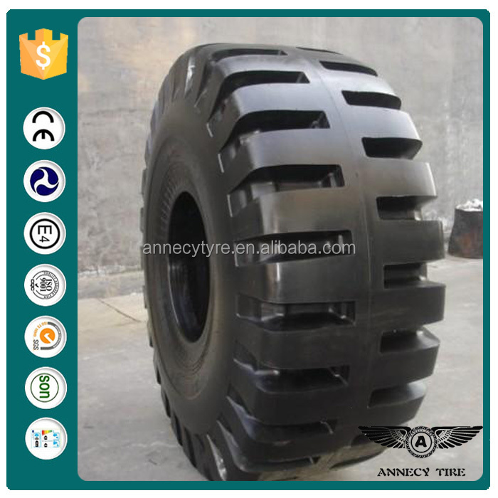 Radial OTR tire 650/65R25 Industry tyre Articulated trucks