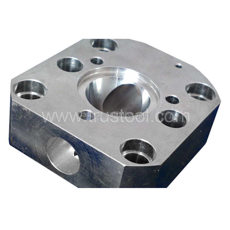 central machinery parts machining Stainless Steel Mechanical Parts CNC lathe parts
