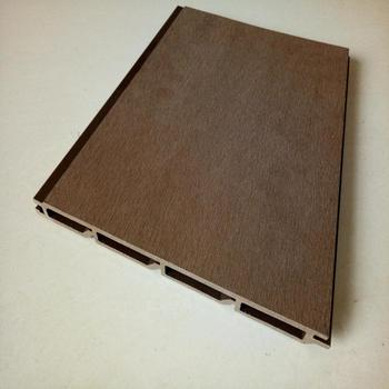 облицовочная панель из искусственного дерева для наружной деревянной пластиковой композитной доски Buy облицовочная панель композитная
