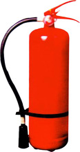 Weimin 4.5kg/6kg/9kg dry powder fire extinguisher