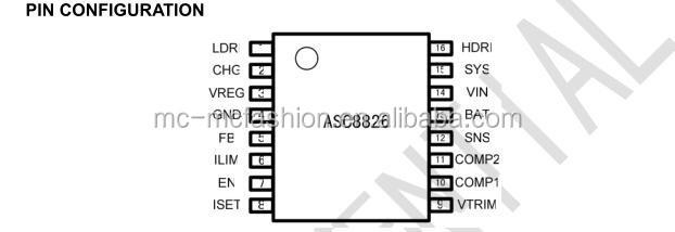 High Quality 5v 4.8a 3.5a 3a 2a Voltage Regulator Integrated ...