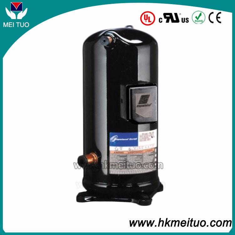 R134a Emerson Copeland Scroll Compressor For Refrigeration