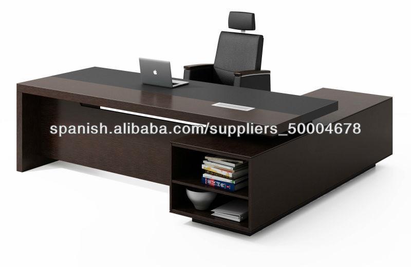 Amigable venta escritorio gerente de la oficina caliente for Costo de escritorio de oficina