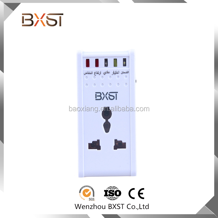High quality overload Voltage Protector switch for refrigerator