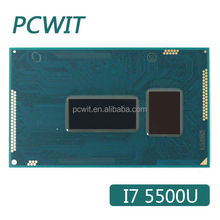 Intel Core i7 5500U FH8065801620004 SR23W Mobile CPU
