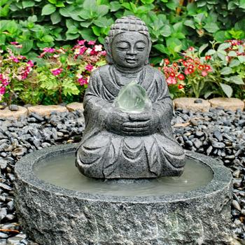 Boeddha Met Led Verlichting.Mooie Led Verlichting Stenen Fontein Met Boeddha Sculptuur Buy Fontein Met Boeddha Sculptuur Steen Fontein Mooie Led Verlichting Stenen Fontein