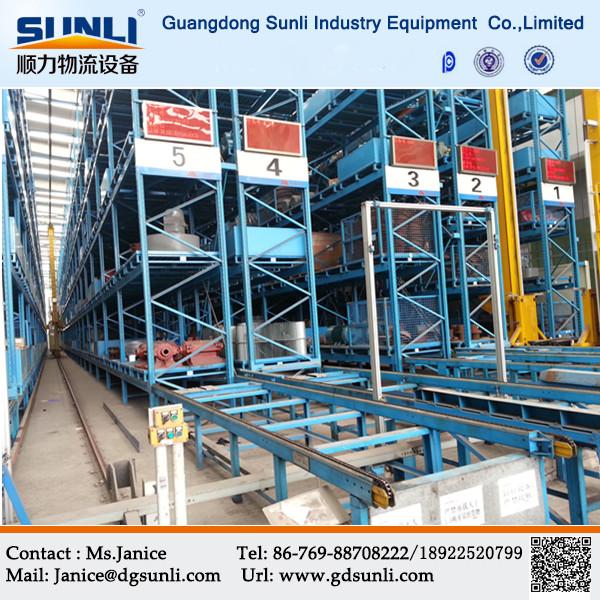 Alibaba China Rack Manufacturer Professional Warehouse Metal ...