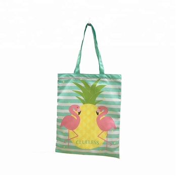 Ginzeal New Products 2019 Canvas Eco Tote Bag