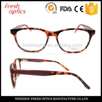 2015 new design custom made eyeglass frames buy custom