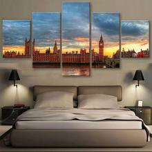 new goods Customized Full Colour Printing digital Wall Art DIY Canvas Print