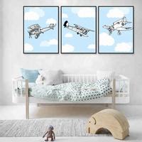 Wholesale Wall Picture Art Canvas Poster Printing