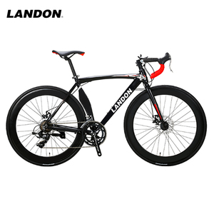 Wholesale Competitive price 21 speed complete bike frame complete cheap carbon road bike