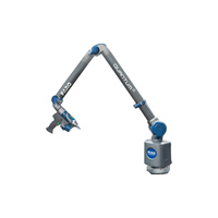 Scan Challenging Materials Rapid speed Superior resolution robotic lcd monitor arm