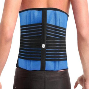 pain lower back ache relief lumbar spine support belt for Medical Problem