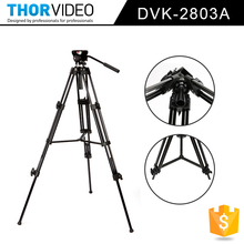 Professional Factory Lightweight Photography Equipment Oversized Leg Locks Photography Equipment