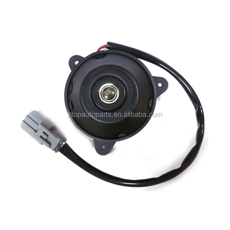 Radiator Cooling Fan Motor Electric Fan Motor Motor Fan 16363-0H170 for Toyota Camry