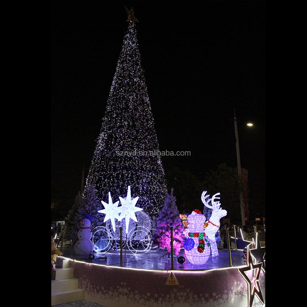 Professional Grade Christmas Lights
