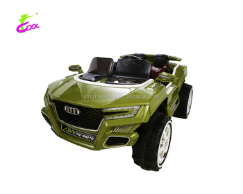 2018 2 Seats Romote Control Hummer Battery Operated Ride On Car for children